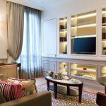 Les Citadines Suites Arc de Triomphe s'offrent un relooking luxe