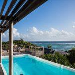 Saint Barthélemy : villas de luxe à l'horizon