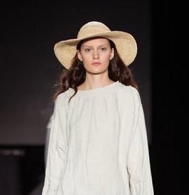 Collection mode Printemps Eté 2015 d'Agnès B