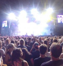 Ces festivals de musique qu'on a adoré