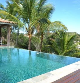 Location villa de luxe à Rio de Janeiro au Brésil