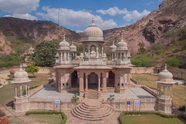 Voyage en Inde à Jaïpur