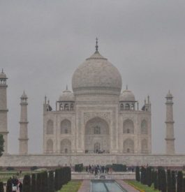 Parcourir l'Inde en visitant Agra