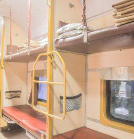Voyage en Inde : Bus, train ou voiture