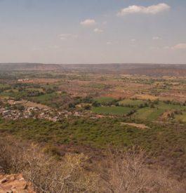 Parcourir le Fort de Chittorgarh
