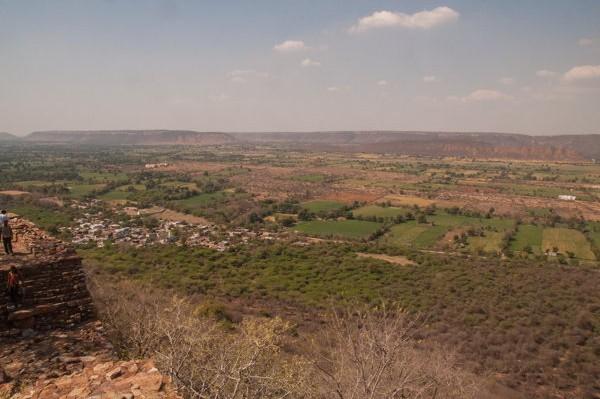 Voyage en Inde Le fort de Chittorgarh à découvrir