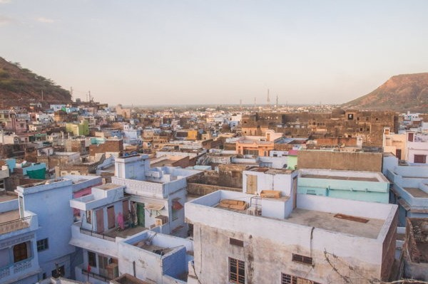 Voyage en Inde dans l'irrésistible Bundi