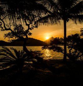 Île privée au Brésil : jouer les Robinson Crusoé à Maná
