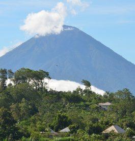 volcans Bali Java