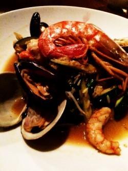 Chili : Où manger à Santiago de Chile ?