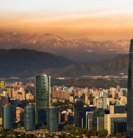 Chili : Que visiter à Santiago de Chile ?