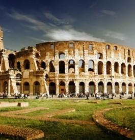 Séjour particulier à Rome