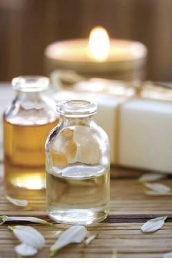 Les huiles essentielles du voyage