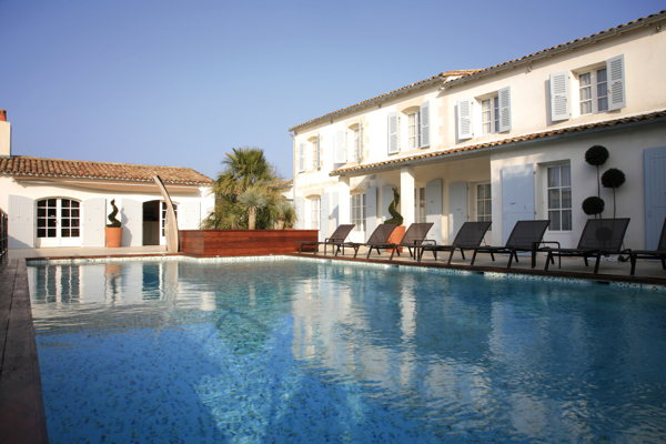 Travellers' Choice : le Clos Saint Martin