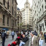 Voyage : Boire un verre à Santiago de Chile
