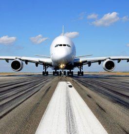 Le plaisir du voyage en A380