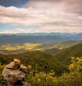 Découvrir les gorges de Galamus en randonnée