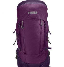 En randonnée avec le sac à dos Thule GuidePost