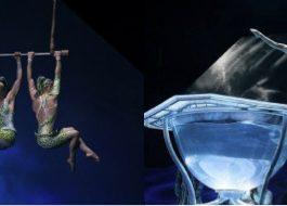 Le Cirque du Soleil s'installe en Andorre