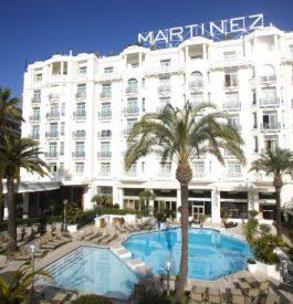 Les hôtels où séjourner à Cannes