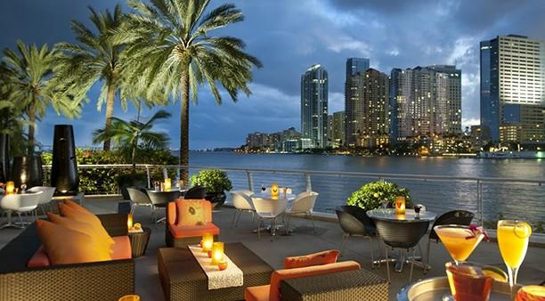 Où manger à Miami ?