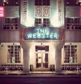 The Webster - Miami