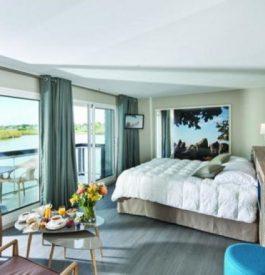 Carnac Thalasso & Spa resort