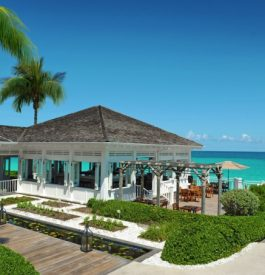 Rester au One Only Ocean Club aux Bahamas