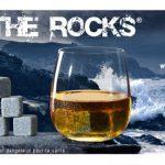 Les glaçons en granit de On the rocks en Aveyron