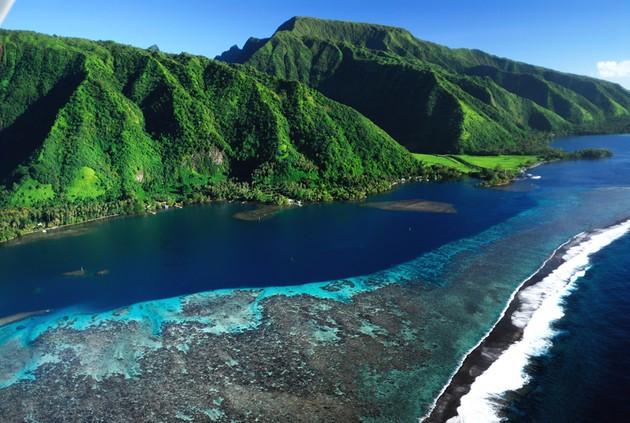 Les raisons de découvrir Papeete