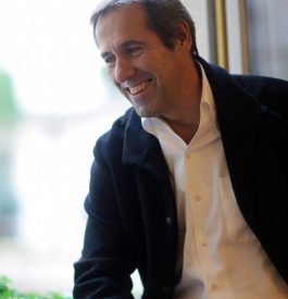 Conversation avec Jean Michel Gathy architecte