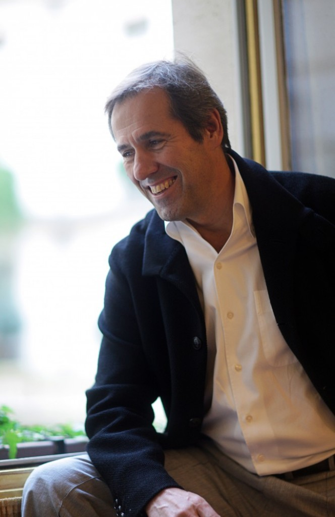 Trip-Interview de Jean-Michel Gathy