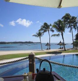 Rejoindre en vacances à l'île Maurice