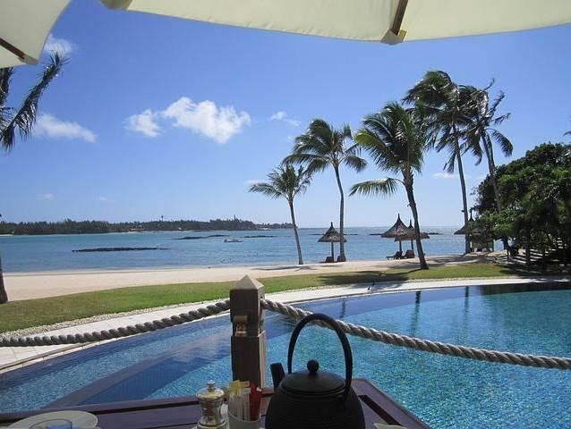 Vacances remplies de surprise à l'île Maurice