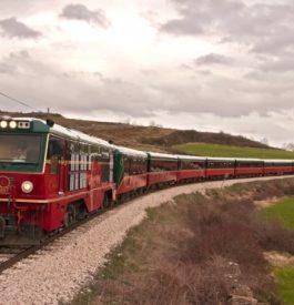 Partir en train en Espagne