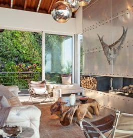 Rester dans une villa de luxe à Angra Dos Reis