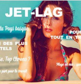 Découvrir Jet-lag magazine n°2