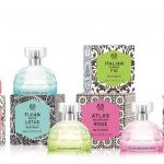La collection voyage de Body Shop