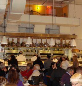 Lavazza at Harrods à Londres