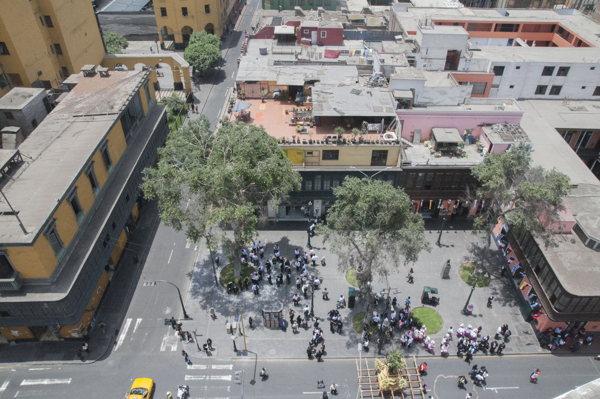 Les 8 incontournables de Lima