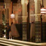 La Mamounia, meilleur hôtel au monde