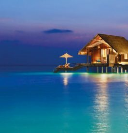 Excursion au One&Only Reethi Rah aux Maldives