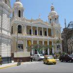Les trésors du nord du Pérou