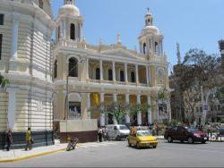Le nord du Pérou et ses trésors