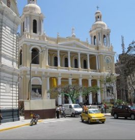 La beauté du Nord du Pérou