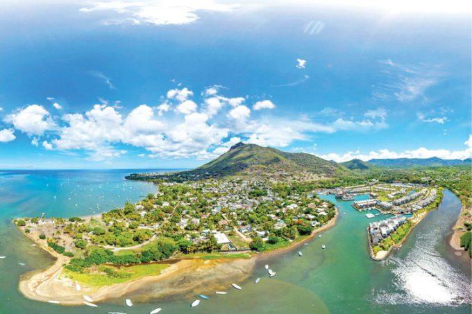 L'île Maurice en pleine mutation !