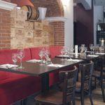 Expérimenter le Restaurant La Pergola Lardenne