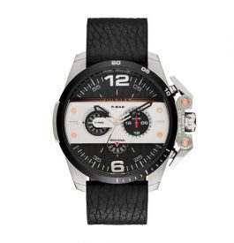 Voyagez stylés avec les montres Diesel