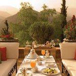 Partir découvrir le riad El Fenn pour découvrir l'art du Maroc