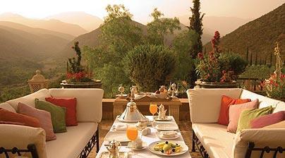 Le riad El Fenn - Maroc